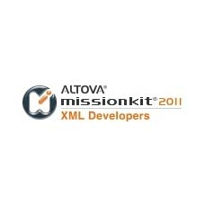 Altova MissionKit 2018 Professional (single installed user) (elektr. reg.)