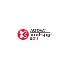 Altova XMLSPY 2018 Professional Edition (single installed user) (elektr. reg.)