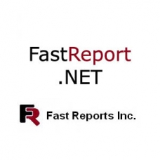 FastReport.Net v2017.x Win forms Single License
