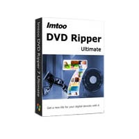 ImTOO DVD Ripper v7 Ultimate (elektr. reg.)