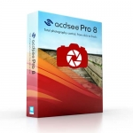 ACDSee Ultimate 9 (Win 7, 8) (elektr. reg.)