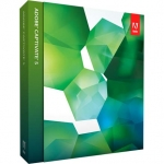 Adobe Captivate 2019 v11 - 1 user licenc (elektr. reg.)