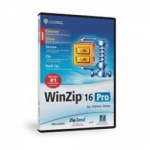 WinZip v22 Prof for Win (tömörítő program)