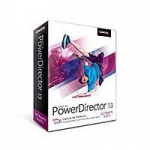 Cyberlink PowerDirector 16 Ultimate Suite (elektr. reg.)