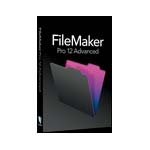 FileMaker Pro Advanced 15.0 for Win. & Mac EDU