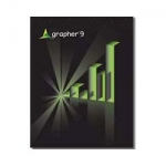 Grapher 12 for Windows (Golden Software)