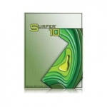 Surfer 13.0 for Windows (Golden Software)