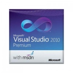 MS Visual Studio Enterprise with MSDN Lic/SA Qualified 2 év követéssel (elektr. reg.)