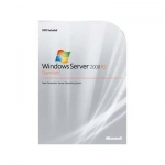 Windows 2012 Server Standard R2 (2 processzor licenc) (elektr. reg.)